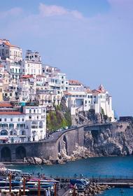 В Италии ожидают решения об открытии границ страны для туристов из РФ