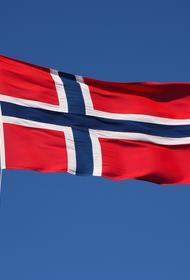 Норвежский политик Эльвенес призвал активизировать сотрудничество с США из-за «стоящей за дверью» России
