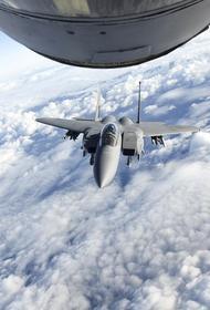 Ресурс 19FortyFive: американские ВВС «досрочно проиграли» возможную войну с Россией