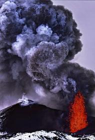 Глобальное потепление изменит воздействие вулканов на климат