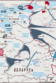 Чем объяснить увеличение числа военных учений НАТО у границ России