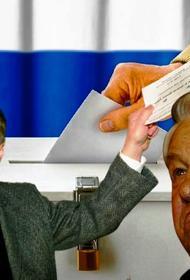 Бывший зять Ельцина: Президент был раздражён успехом Жириновского на выборах в 1993 году