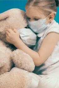 Больницы США переполнены детьми из-за «дельта» штамма