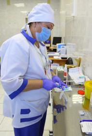 В Челябинской области  продолжает расти заболеваемость ковидом
