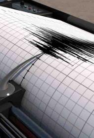 В районе Гаити произошло мощное землетрясение магнитудой 7,2