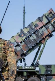 Отставной полковник СБУ Стариков: американские системы Patriot не могут защитить Украину от российских крылатых ракет