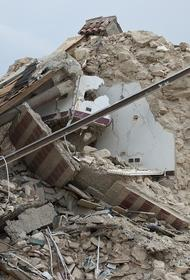 Число погибших при землетрясении на Гаити достигло 304 человек