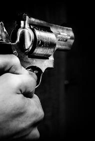 В Москве около магазина на Кутузовском проспекте убит 28-летний мужчина - уроженец Дагестана