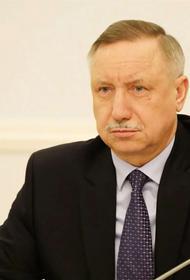 Смольный начал сушку явки на выборы в ЗакС сообщением о 4-ой волне коронавируса