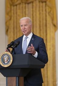 Байден заявил, что США развернут 5 тысяч военных на территории Афганистана