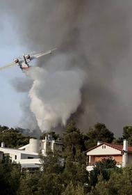 При крушении Бе-200 в Турции погиб летчик Евгений Кузнецов, герой фильма «Форсаж. Возвращение»