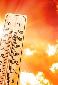Самый жаркий месяц за всю историю метеонаблюдений - июль 2021 года