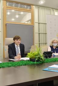 Министр просвещения Кравцов заявил, что учебный год 1 сентября начнётся в традиционном формате