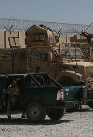 В Минобороны Узбекистана объяснили, почему система ПРО страны сбила самолёт ВВС Афганистана