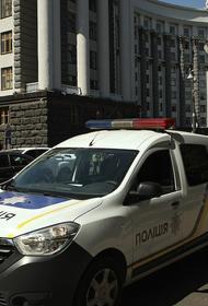 Представитель МВД Украины Шевченко озвучил три версии гибели мэра Кривого Рога