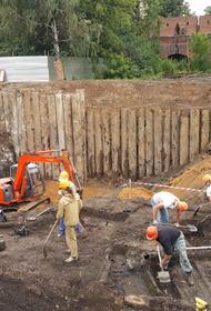 Собянин: До конца года археологи развернут полевые работы на более чем 800 площадках Москвы