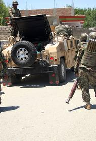 В МИД допустили исключение «Талибана»* из списка запрещенных организаций по решению СБ ООН