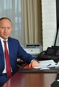 Андрей Бочкарев: Школу на 2 тыс. 100 мест введут в эксплуатацию на территории ТиНАО в 2022 году