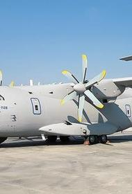 Крушение ИЛ-112В: еще раз о проблемах российского авиастроения