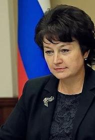 Бывшая чиновница правительства Алтайского края за счет средств бюджета купила дорогое лекарство своему знакомому