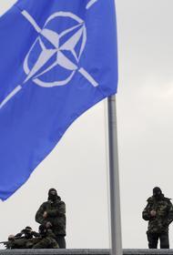 Генсек НАТО Столтенберг заявил, что основной задачей в Афганистане является безопасная эвакуация