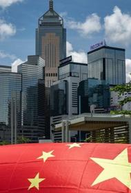 В Сенате США заявили, что Китай «делает много плохих вещей»