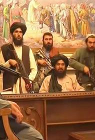 Талибы намерены закупать оружие в России и Китае