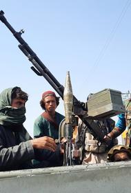 Генерал Балуевский связал успехи талибов с деморализацией афганской армии