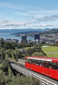 В Новой Зеландии введен тотальный локдаун на три дня