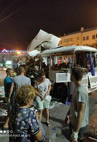 Версия спецслужб: автобус в Воронеже могли взорвать из-за «войны перевозчиков»