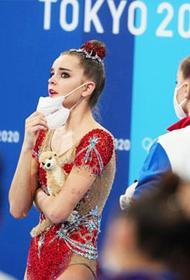 Горькое серебро Олимпиады