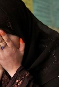 Тина Канделаки: «Многие женщины опасаются, что будут просто убиты за более свободное поведение до прихода талибов*»