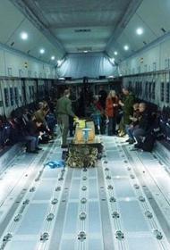 Немцы эвакуировали из Кабула только 7 сотрудников-афганцев