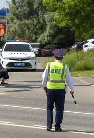На Алтае начальник ГИБДД попал в аварию, в которой погибли два сотрудника ФСБ