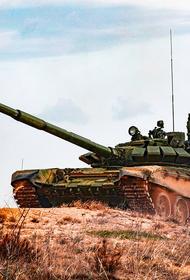 Военный эксперт Юрий Кнутов ответил польскому генералу о превосходстве российских танков