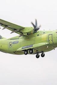 ОАК: Решений о запрете участия Ил-114 в выставке «Армия-2021» после катастрофы Ил-112В не принималось