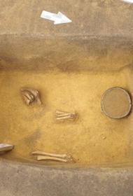 Челябинские археологи обнаружили новые древние захоронения