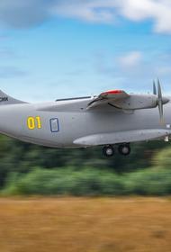 Найдены два чёрных ящика разбившегося в Кубинке военно-транспортного самолета Ил-112В