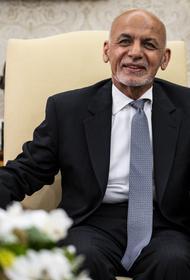 Иранское агентство YJC сообщило о госпитализации в Абу-Даби президента Афганистана Гани