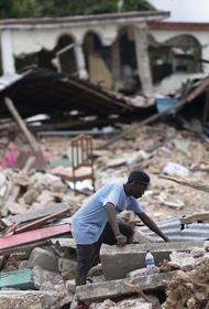 Количество жертв землетрясения на Гаити увеличилось до 1 941