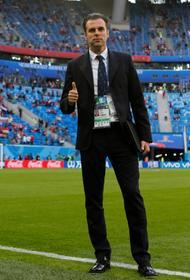Евгений Савин ушел с поста менеджера сборной России по футболу