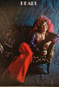 «Pearl» - 50 лет великому альбому Дженис Джоплин