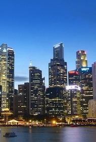 Власти Сингапура выплатили €490 000 компенсации людям, у которых возникли побочные эффекты после прививки