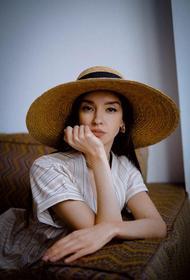Актриса Татьяна Храмова: «Я плачу на физиологическом уровне»
