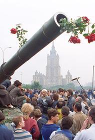 Борис Акунин: «Победа над ГКЧП - один из главных праздников истории страны»