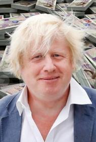 Соратник Бориса Джонсона продает «входные билеты» в кабинеты правительства Британии за £50-250 тыс. в год