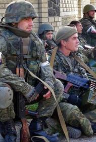 В ЛНР призвали на службу тысячу резервистов
