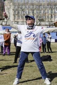 Сделать спорт массовым намерены в Приморье
