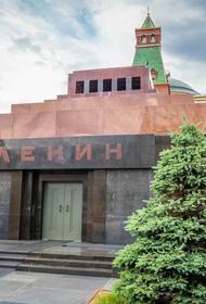 Главный похоронщик страны хочет похоронить Ленина и «коммунистов»