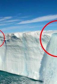 Причина повышения уровня океана исходит из недр Земли